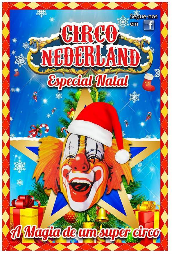 clown in nederland
